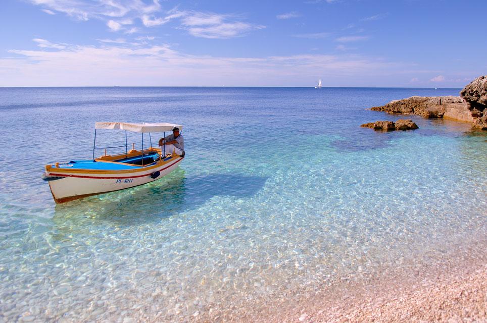 Beach_Istria