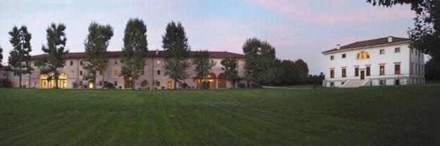 La Barchessa di Villa Pisani…